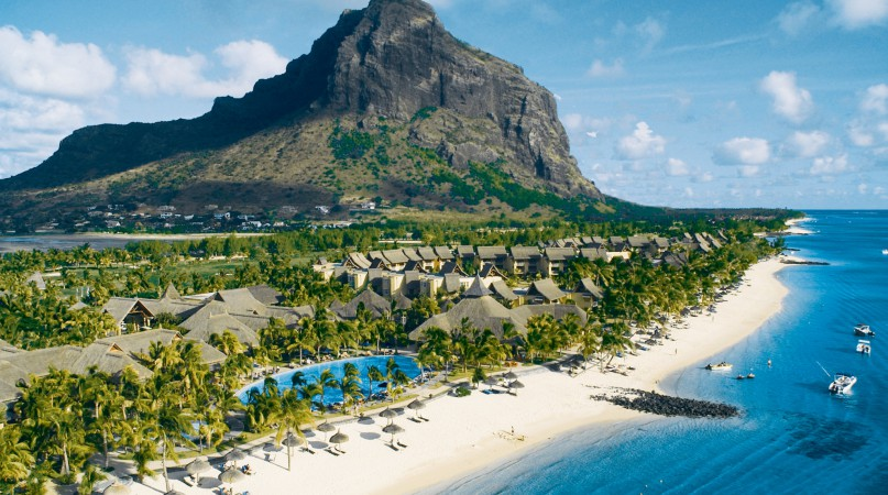 Sterne Hotel Mauritius