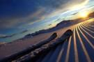 Super Sunrise Samstag im Trentino!