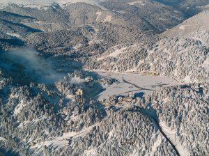Die Turracher Höhe lädt zum Skifrühling