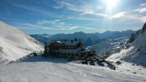Skifahren, Wein und Golf im Hochzillertal