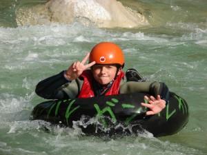Familienparadies Alpbachtal Seenland – spannend auch für Teenies